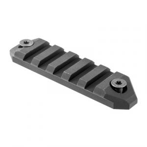 "Advanced Armament Ar-15 Square Drop 3"" Picatinny Accessory Rail"