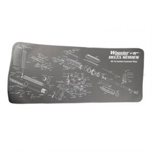 Wheeler Engineering Ar Maintenance Mat