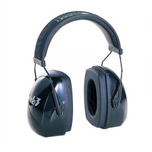Howard Leight Leightning High Attenuation Earmuffs