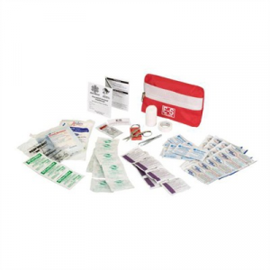Echosigma Emergency Systems Emergency Systems Compact First Aid Kit