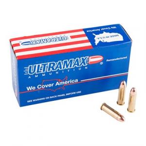 Ultramax Handgun Ammunition