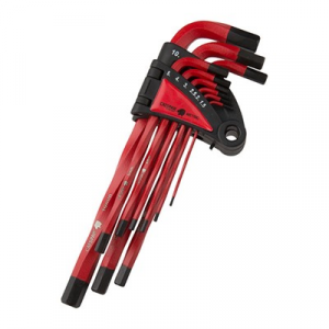 Mayhew Steel Mayhew Heavy Duty Twisted Hex Key Set