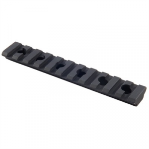 Gg&G, Inc. Ar-15 Picatinny Direct Thread Ufir Rail Aluminum