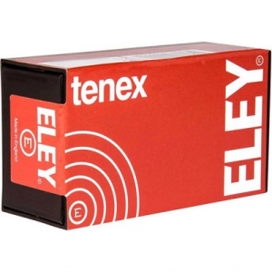 Eley Americas Tenex Ammo 22 Long Rifle 40gr Lead Flat Nose