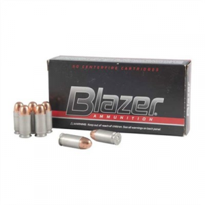 Cci Blazer Ammo 45 Acp 230gr Fmj
