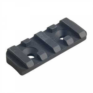 Apex Machining Co Ar-15 Picatinny Direct Thread Rail Aluminum