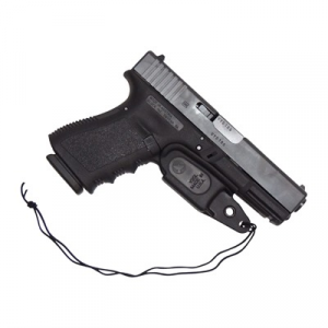 Raven Concealment Systems Vanguard 2 Holster With Lanyard For Glock~