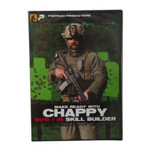 Panteao Productions Make Ready With Chappy: Nvg/Ir Skill Builder