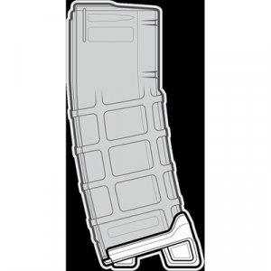 Magpod Magazine Gen2 Pmag Magpod 3 Pack