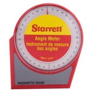 Starrett Angle Meter