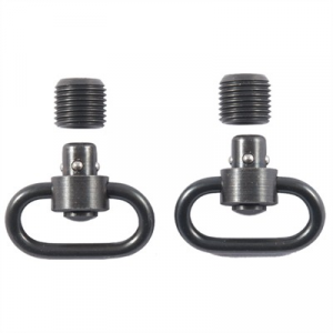 Grovtec Us, Inc. Heavy Duty Push Button Swivels W/Ss Bases