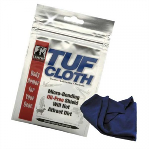 Scopecoat Tuf-Cloth? & Tuf-Glide? Liquid
