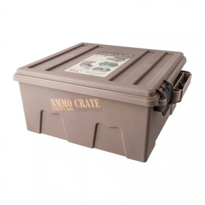 Image of Mtm Ammo Crate Deep Polymer Dark Earth