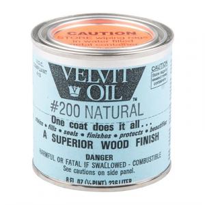 Velvit Products Co. Velvit Oil