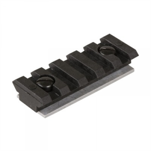 Sog Armory Ar-15 Picatinny Direct Thread Rail Graphite