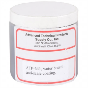 Atp Supply Company, Inc Anti Scale Coating