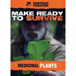 Panteao Productions Make Ready To Survive: Medicinal Plants