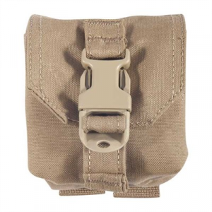 Tyr Tactical Single Grenade Pouches