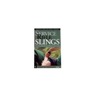 Zediker Publishing Service Rifle Slings By Glen Zediker