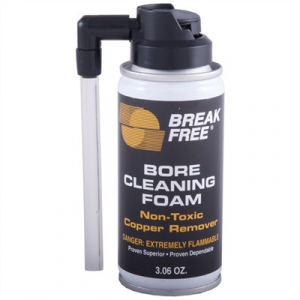 Break Free Break-Free Bore Cleaning Foam