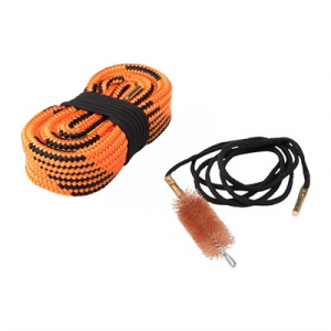 Gsm Outdoors Knockout 2-Pass Gun Rope Cleaners