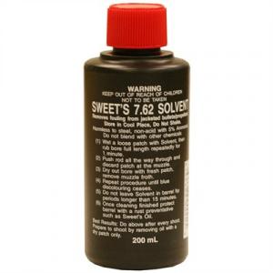 Ok Weber, Inc. Sweet's 7.62 Bore Cleaner