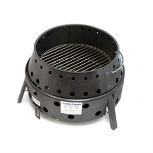 Volcano Outdoors Middle Grill