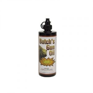 Lyman Butch's Gun Oil - 4oz