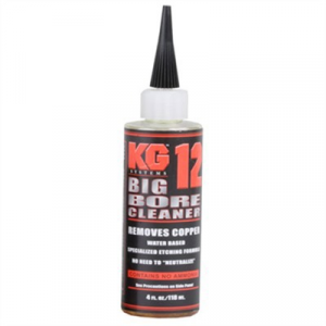 Kg Products Kg 12 Copper Solvent