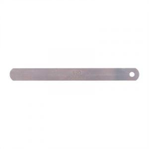 Brownells .020 Steel Shim