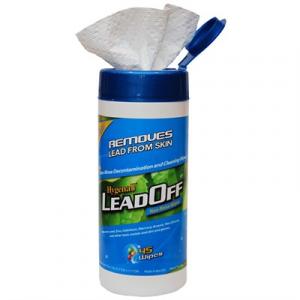 Hygenall Corporation Leadoff Wipes