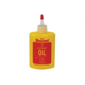 Starrett Tool And Instrument Oil