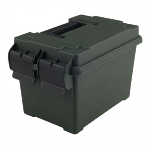 Mtm Ammo Can Polymer Green