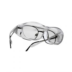 Live Eyewear Inc Overx Medium Shooting Glasses