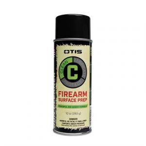 Otis Firearm Surface Prep
