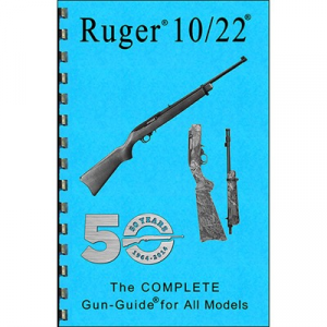 Gun-Guides Ruger~ 10/22~-Complete Guide