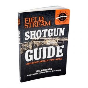 Simon & Schuster, Inc Field & Stream Shotgun Guide