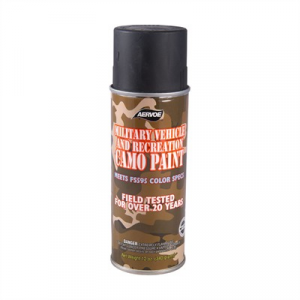Aervoe-Pacific Co. Inc. Camo Paints