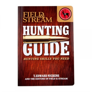 Simon & Schuster, Inc Field & Stream: Hunting Guide