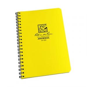 Rite In The Rain Journal Notebook