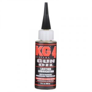 Kg Products Kg4 Gun Oil