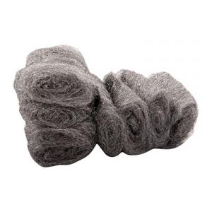 White Distribution Mild Steel Wool