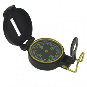 Stansport Lensatic Compass