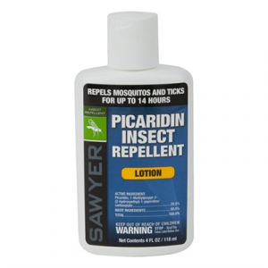 Heat Factory Usa/Sawyer Picaridin Lotion