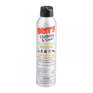 Adventure Medical Kits Ben's Clothing And Gear Continuous Spray