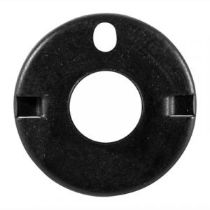 "Colt .625"" Handguard Cap Steel Black"