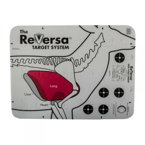 Matterhorn Innovations, Llc. Reversa Targets