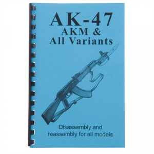 Gun-Guides Ak-47, Akm And All Varients-Assembly And Disassembly