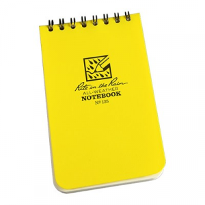 Rite In The Rain All-Weather Pocket Notebook