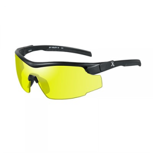 Wiley X Eyewear Remington Adult Safety Glasses